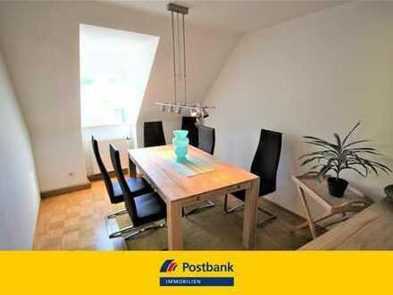 *Wohlfühloase* Dachgeschosswohnung inkl. StPl. in 99099 Erfurt, ca. 71 qm Wfl. - EBK**