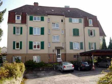 *Zwangsversteigerung* Klassische Eigentumswohnung in Stuttgart-Feuerbach