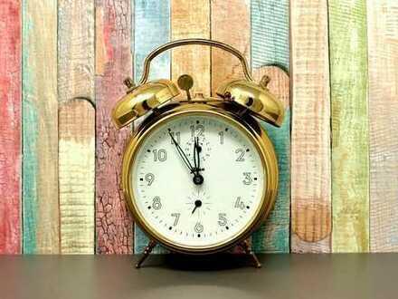 JETZT ist die richtige Zeit - Ihr Wunsch vom Eigenheim kann wahr werden.