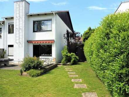 Stylisch! Pfiffig! 130 m² Wfl. 304 m² Grundstück. Garage. Ideales Familienhaus!