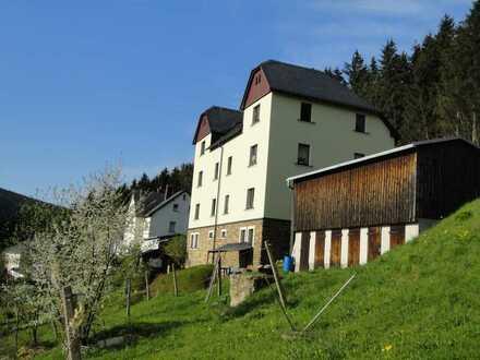 2-Raumwohnung am Böttcherberg