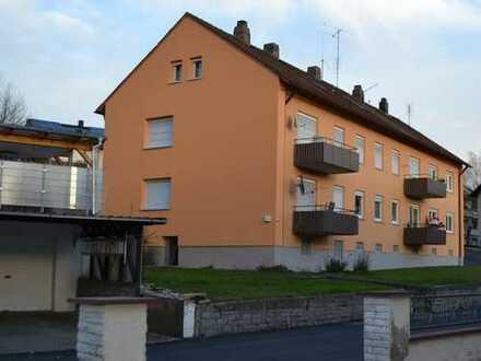 Vollvermietetes Mehrfamilienhaus in Arnstein als tolle Kapitalanlage!