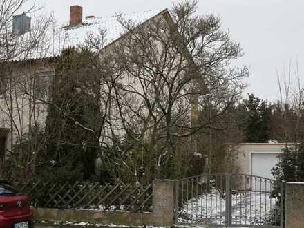 Freundliche 5-Zimmer-Doppelhaushälfte mit Einbauküche in Landau (Stadt), Landau
