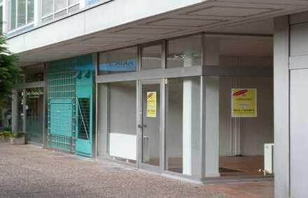 KL-Bännjerrück, Laden/Büro/Schulung