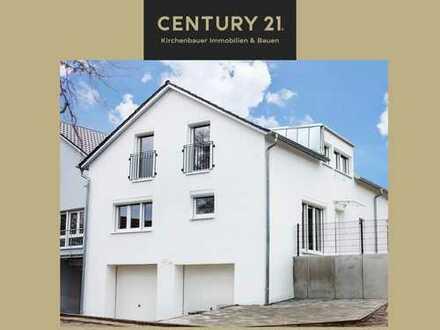 Maisonette im Stil eines Doppelhauses - komplett neu renoviert - sucht neue Bewohner!