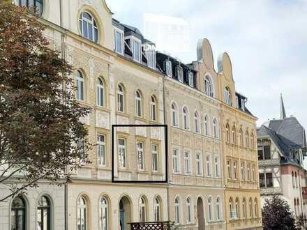 Kapitalanleger • 70 qm • charmante 2-Zi-Wohnung • BelEtage in Jugenstilvilla • Plauen