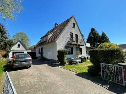 Zweifamilienhaus in bester Wohnlage von Hamm-Herringen !