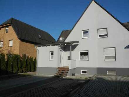 Charmantes lichtdurchflutetes Haus mit schönem Garten in Kamen-Heeren