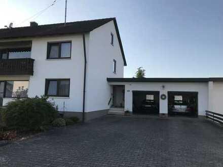Gepflegte Erdgeschosswohnung in Hohenwart zu verkaufen!