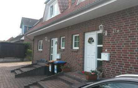 Schöne DHH in Mellendorf in Wedemark mit 4 Zimmern
