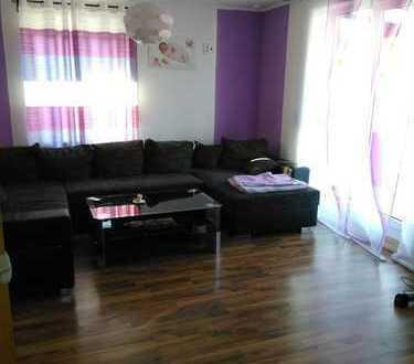 Sehr helle und schöne Wohnung mit 2 Balkonen in Aalen-Unterkochen