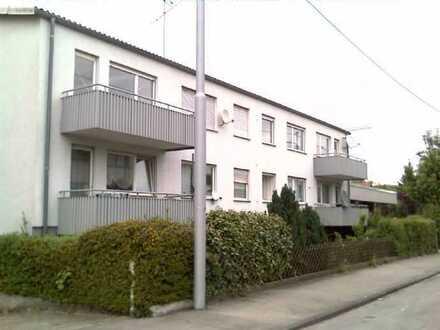 +++ Attraktive 2-Zimmer-Wohnung in Zazenhausen +++
