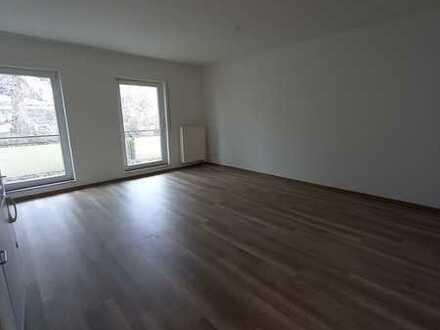 kleines Appartement in ruhiger Lage