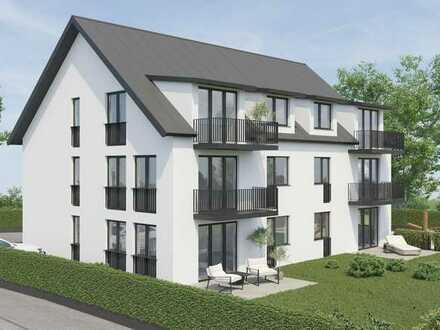 Wohnquartier Mesa • Moderne Wohnung mit freiem Blick auf den Schwarzwald