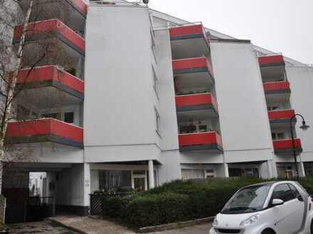 49qm Wohnung inkl. Einbauküche im beliebten Viertel!