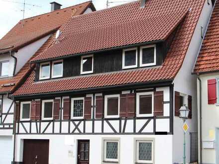 Wohnhaus mit Garten auch als Mehrgenerationenhaus!
