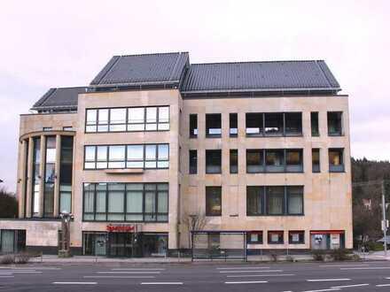 Exklusives Inklusive! Erstklassige Büroflächen im Zentrum von Neckargemünd