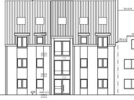 *** Schöne Eigentumswohnung im Dachgeschoss im Zentrum von Grefrath ***