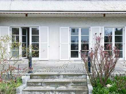 Wohnen mit Garten in Lindenthal