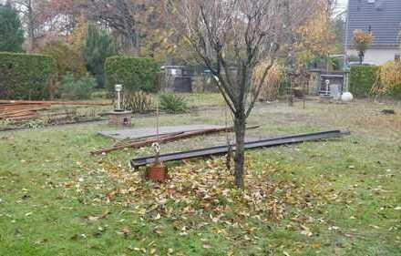 Geplante, kleine Wohnananlage, S-/W Lage, in Schulnähe