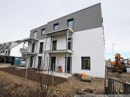 schöne moderne Wohnung (Erstbezug 2018)