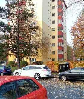 Helle 2-Zimmer-Wohnung mit Balkon in Mürwik
