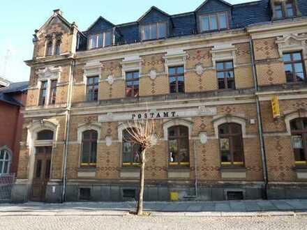 Kleine Gewerbeeinheit im Zentrum der Stadt Kamenz
