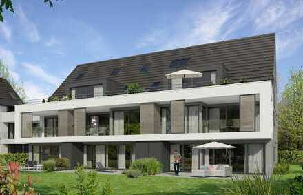 3-Zimmer-Neubauwohnung mit Sonnenterrasse in top Lage!