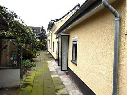 *Schönes Einfamilienhaus mit großem Garten, Erstbezug nach Sanierung in Köln-Poll!*