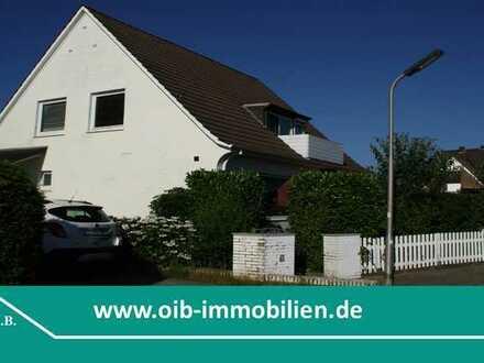 ## Mehrfamilien Haus, Mahndorfer Deich, Garage, Carport##