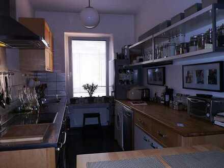 (M) schöne Wohnung, super Lage, deine Wohnung!