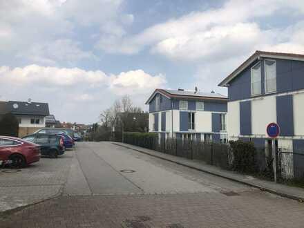 Möblierte und ruhige 1-Zimmerwohnung in INNING am AMMERSEE (Nähe Zentrum)