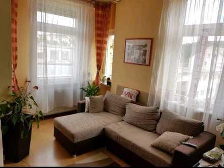 Freundliche 3-Zimmer-Wohnung mit Einbauküche in Pforzheim
