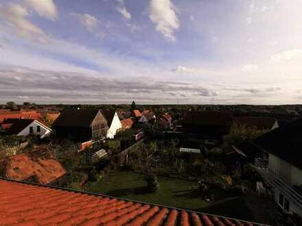 Einfamilienhaus mit Potential in Zentrumslage