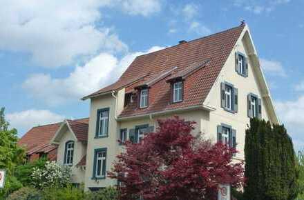 Eigene Villa-Büro-Gebäude + Werkhalle ca.510m²,Nähe A8,Pforzheim ideal f.Hightec o.Verwaltung