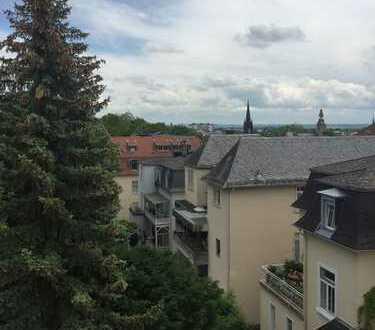 Ansprechende, modernisierte 5-Zimmer-DG-Wohnung in Bad Nauheim