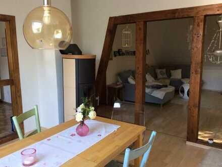 Gemütliche 3,5 Zimmer Wohnung in Heilbronn (Kreis), Obersulm