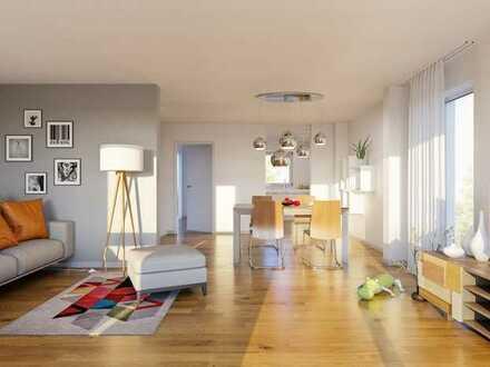 Moderne und großzügig geschnittene 4-Zimmer Wohnung
