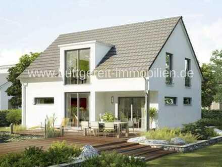 Neubauprojekt in Blankenfelde/Pankow