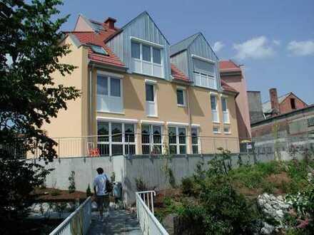 Wohnung in Pflegeheim für Kapitalanleger