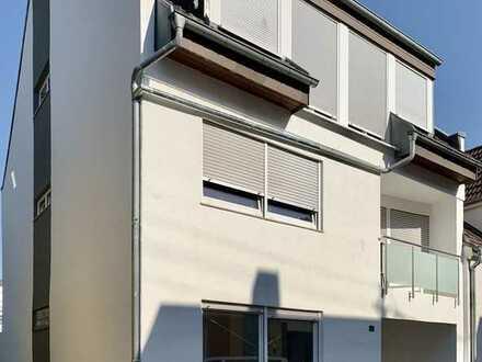 Immo-Frank: Sehr schönes 2-Familienhaus in Ludwigshafen-Edigheim