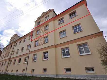 **Frisch Renoviert** Schön geschnittene 3-Zimmer Wohnung mit Balkon und PKW Stellplatz