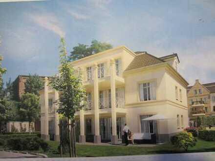 3-Zimmer-Wohnung in guter Lage von Bocholt zu vermieten