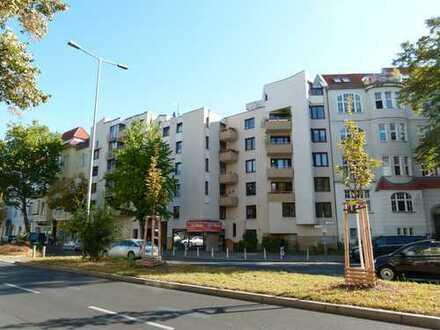 bezugsfreies Apartment in Friedenau - Stellplatz vorhanden