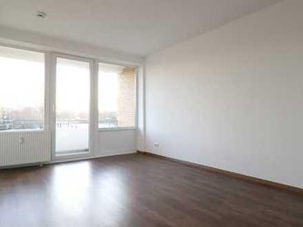 Moderne 2-Zimmer mit Balkon in Vahrenheide!