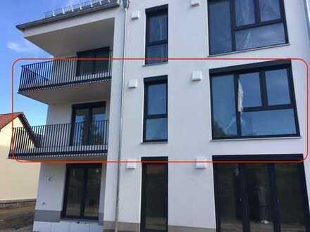 Neubau/Erstbezug: stilvolle, gehobene 3-Zimmer-Wohnung in Gersthofen