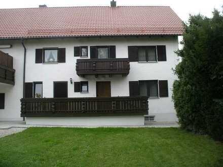 DHH in Landshut - Erstvermietung nach Renovierung