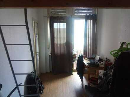 Comfortable room in huge, 5-person 1920s Villa Altbau WG in Pforzheim Nordstadt close to the main s