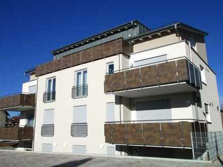 Lichtdurchflutete Wohnung in schönem Wohnhaus - Merklingen, Alb-Donau-Kreis