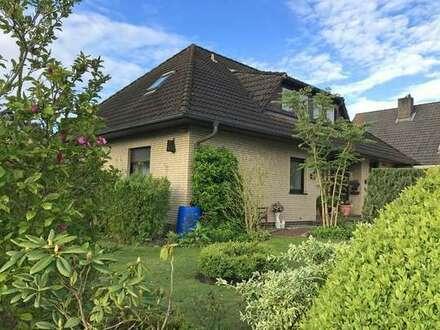 Ein-/Zweifamilienhaus in begehrter Wohnlage